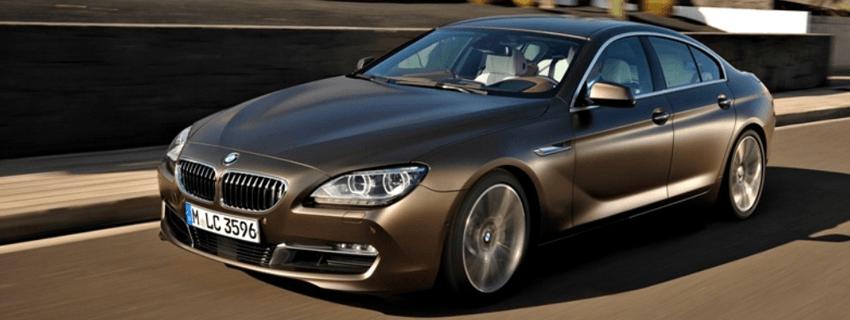 Czyszczenie i pielęgnacja skóry BMW