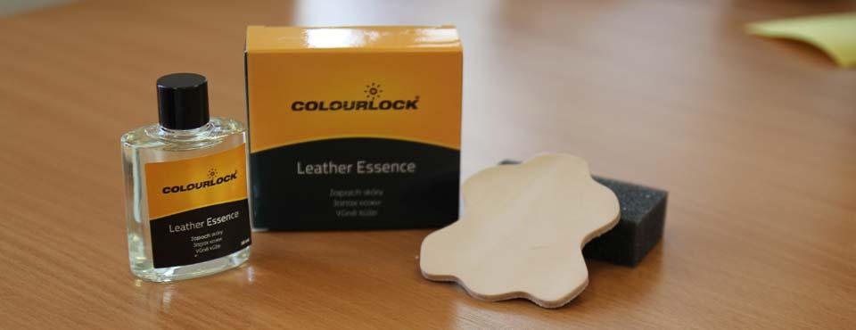 Nowe produkty Colourlock