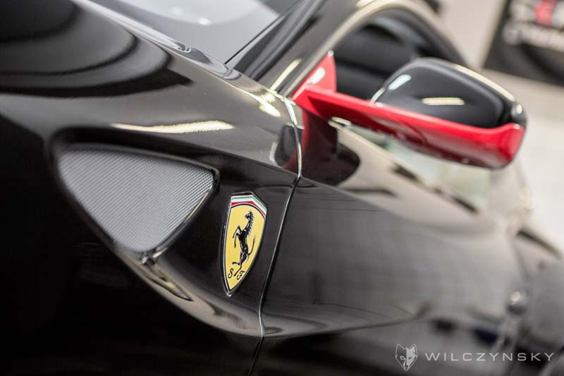 Ferrari FF - Włoska jakość
